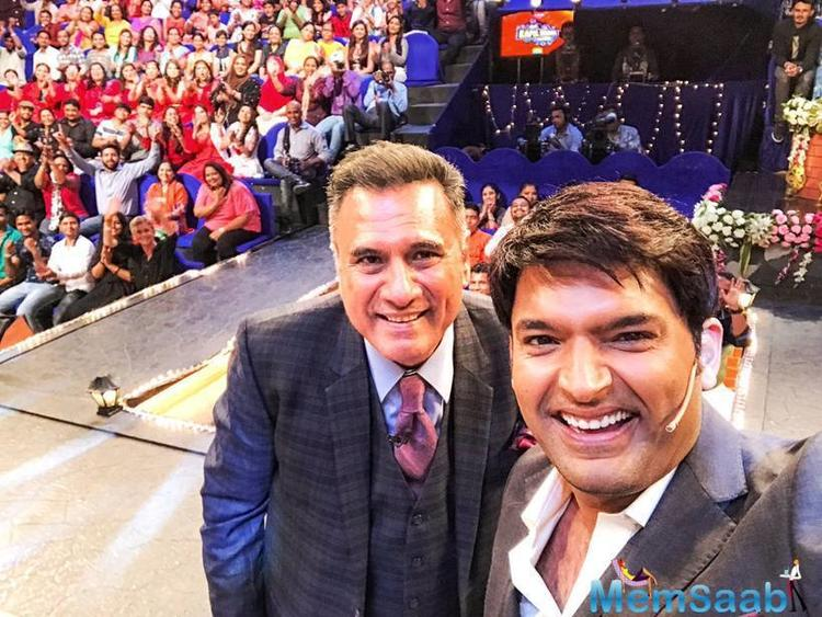 The Kapil Sharma Show, now is in the new phase, some of the popular comedian left from the Show, and the rest of the comedians are struggling for TRP.
