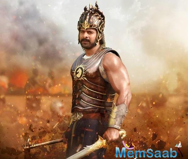 While all versions of Baahubali: The Beginning fetched only Rs 45 crore as satellite rights, this time round it's different.