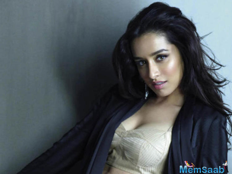 Popular badminton player Olympic bronze medalist Saina Nehwal's life is being made into a film and reportedly, Shraddha Kapoor will be stepping into her shoes.