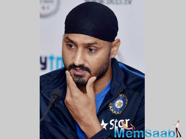 The off-spinner, who is currently playing for the Indian Premier League side Mumbai Indians, slams Jet Airways pilot for racist remarks, assault