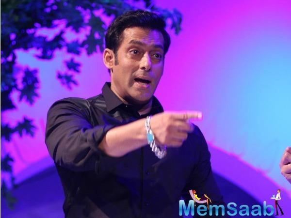 Salman Khan had learnt of the bodyguards tipping off personal information to others and got them removed from their job.