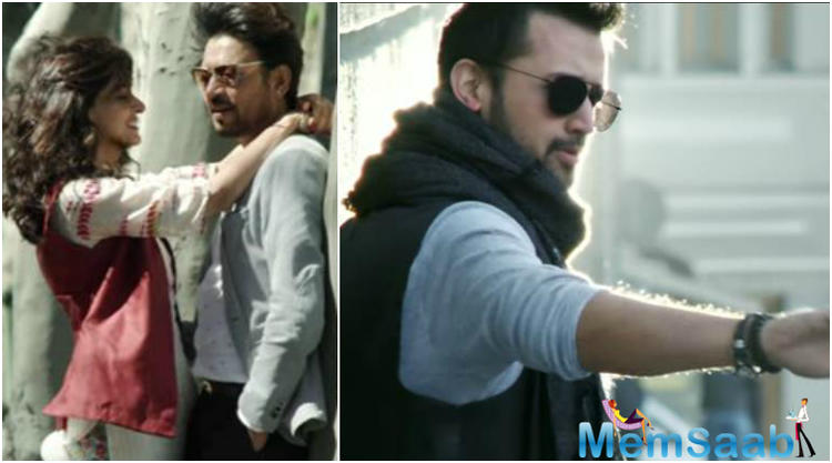 When Pakistani actor Mahira Khan made her Bollywood debut opposite Shah Rukh Khan in Raees.