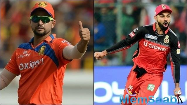 Aaron Finch's 34-ball 72 and Andrew Tye's three-wicket haul helped Gujarat Lions maul Royal Challengers Bangalore by seven wickets in an IPL 2017 clash at the M Chinnaswamy Stadium.