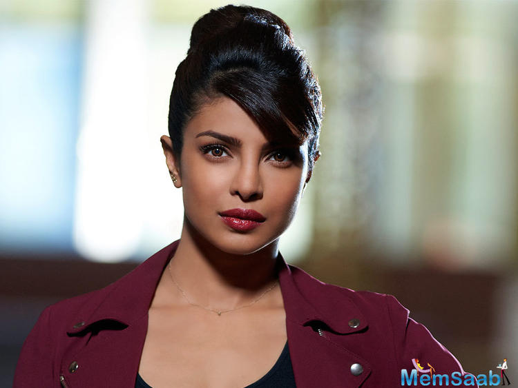 While that was followed by Sonam Kapoor replying to him and getting slammed for the same, Priyanka Chopra has also spoken up about her stint while she endorsed a fairness cream a while back.
