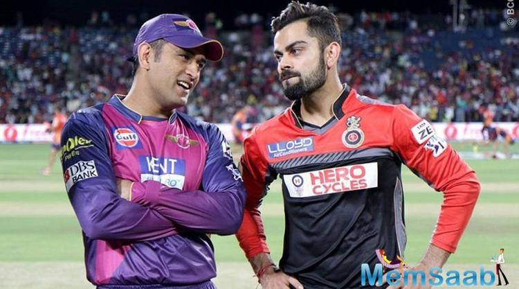 Struggling Royal Challengers Bangalore to face Rising Pune Supergiant today at 4 PM
