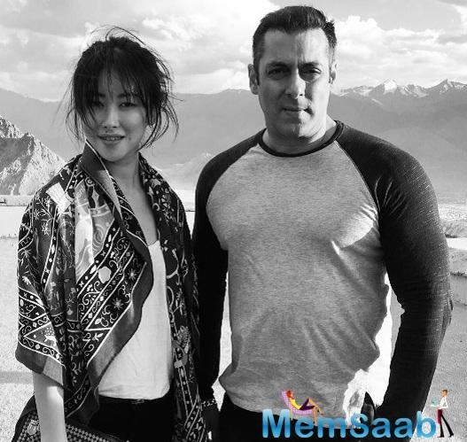 Salman Khan's 'Tubelight' is the most eagerly awaited Bollywood film of this year. Fans are eagerly awaiting for the movie trailer.