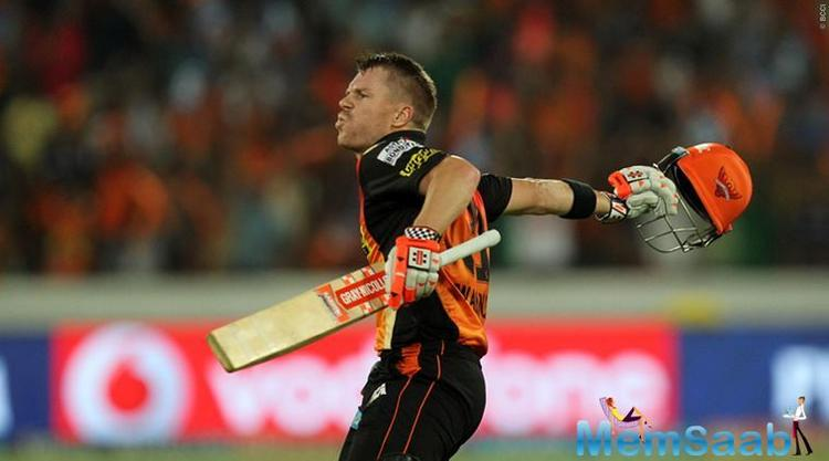 Sunrisers Hyderabad secured their fifth win at home as they defeated Kolkata Knight Riders by 48 runs to consolidate their third spot.