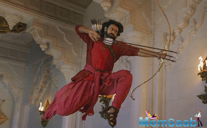 After breaking all possible records at the domestic market, Baahubali 2: The Conclusion continues to achieve milestones at the overseas box office as well.