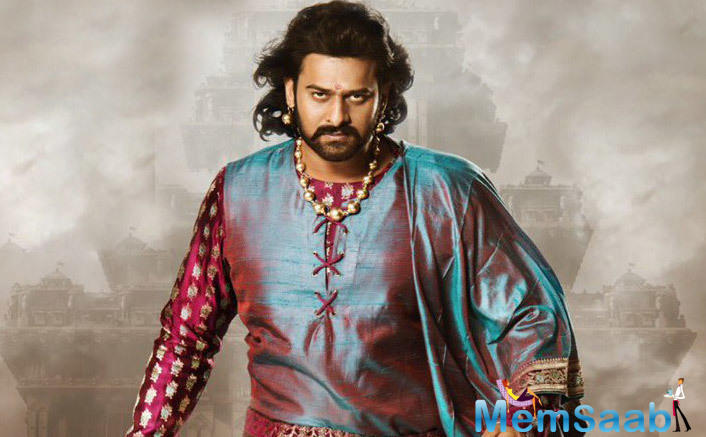 """Rajamouli tweeted on Sunday, """"It's only natural that a big project like 'Baahubali' faces hurdles during release. I must say that the enormous love and support that was given by 'Baahubali' fans made us cruise through the obstacles,"""""""