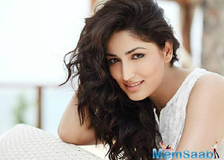 On the work front, Yami Gautam will next be seen in Ram Gopal Varma's Sarkar 3, which hits theatres on 12th May.