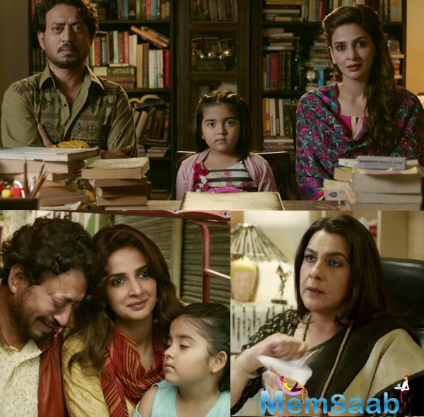 Now Hindi Medium is going to release on May 19.