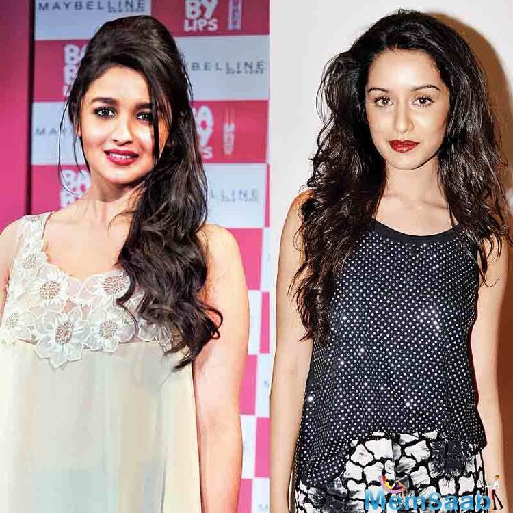 Here, in a freewheeling chat, Shraddha opens up about relationships, competition and more. She asked, What does the concept of Half Girlfriend mean?