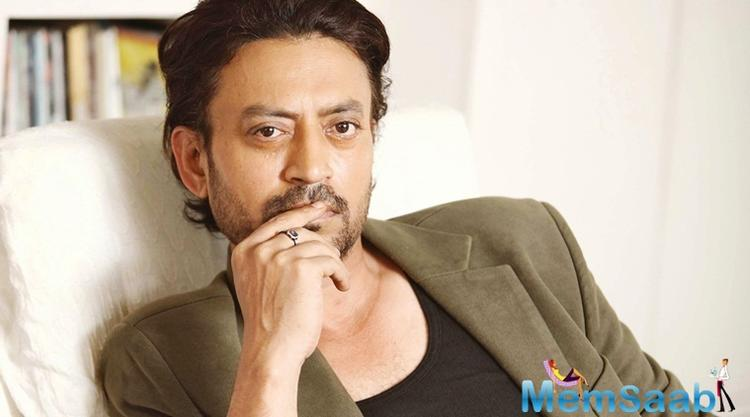 Irrfan here has highlighted the core issue of Sonu Nigam's tweet.