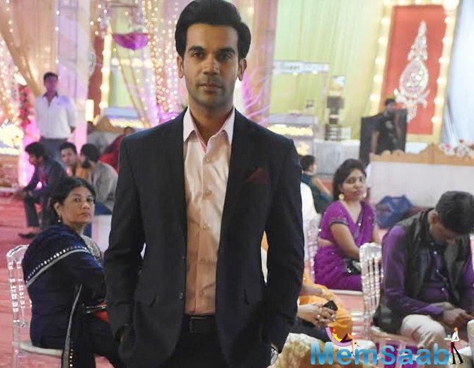 Rajkummar Rao's next will be seen in 'Shaadi Mein Zaroor Aana'