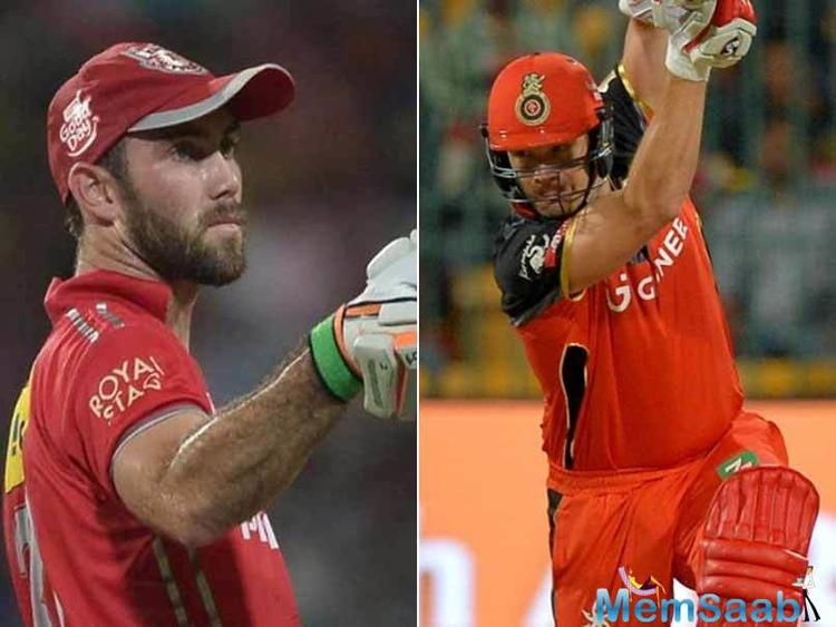 Kings XI Punjab stayed alive for the play-offs in IPL 2017 as they defeated Royal Challengers Bangalore by 19 runs.