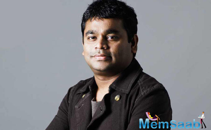 Besides directing, Rahman has also written the script and given music to the film.