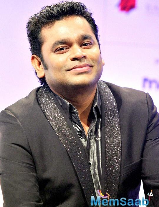 Rahman said after Le Musk, he has already started planning for his second film.