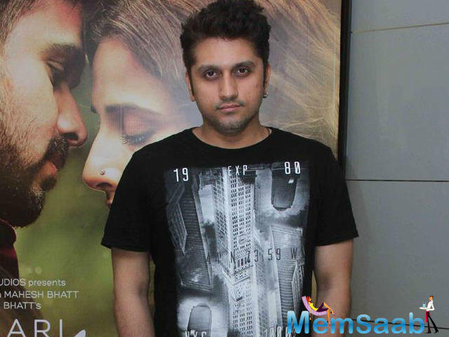 However, filmmaker Mohit Suri says he will not come up with a third part without the right script.