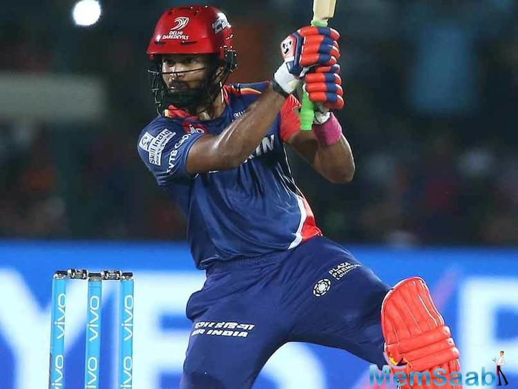 Delhi Daredevils won by 2 wkts, Iyer brilliance helps DD prevail intense finish