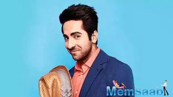 Adding more to it, Khurrana said that the word nepotism is overused these days and that it should not be over-hyped.