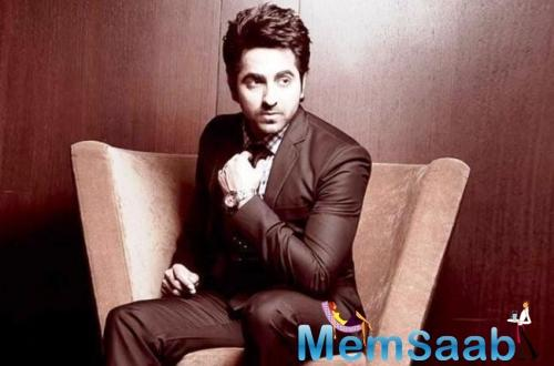 Bollywood actor and singer Ayushmann is among the few 'outsiders', who have carved a niche for themselves in the Hindi film industry.