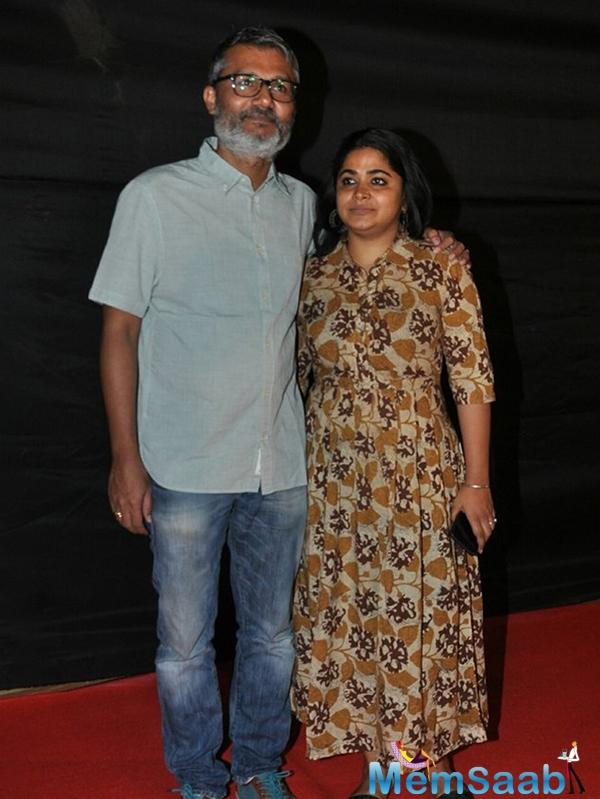 But the famous filmmaker was treated with utmost disrespect when he turned up at the Dadasaheb Phalke Film Foundation Awards with his wife this weekend.