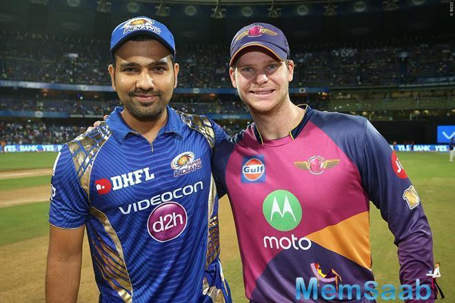 Rising Pune Supergiant won by 20 runs