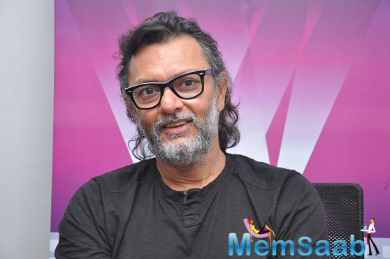 The ace director, whose last film 'Mirzya' did not fare well at the box office, says his film is not so much about comparisons as it is a story if people and relationships.