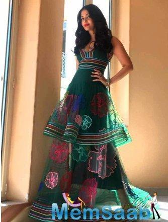 Aishwarya Rai Bachchan will be walking the red carpet as the brand ambassador on May 19-20.