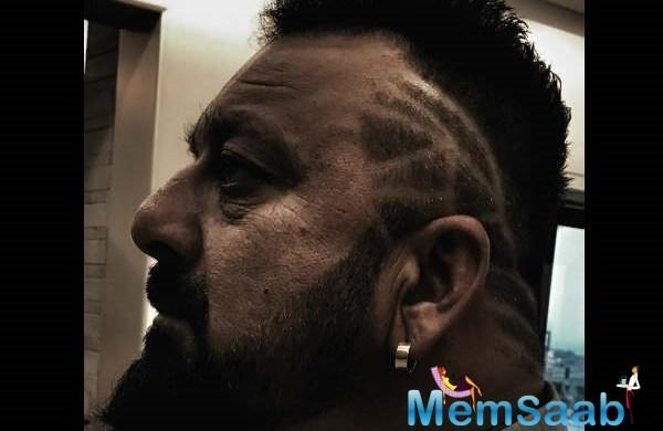 Sanjay Dutt, who will be picked up on the big screen soon in his comeback film 'Bhoomi' with Aditi Rao Hydari, has already bagged his second project, 'Saheb Biwi Aur Gangster 3'.