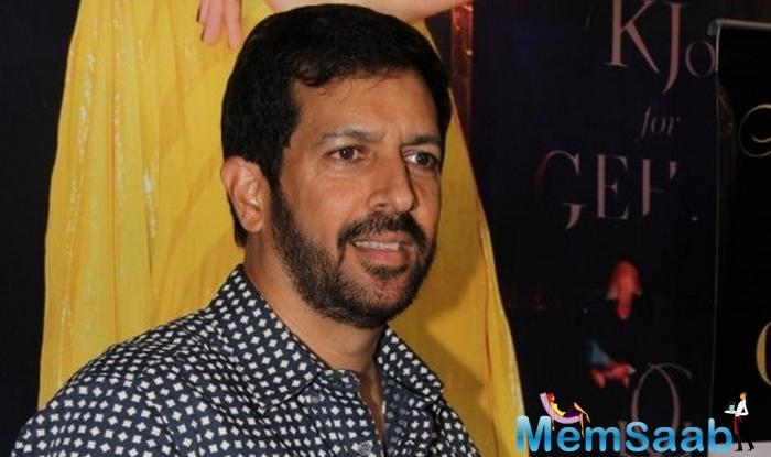 Indian filmmakers Kabir Khan and Siddharth Anand are set to direct two Indo-China co- productions which will be released in 2018.
