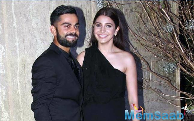 If sources to be believed, the rumour lovebirds Anushka Sharma and Virat Kohli to give some serious relationship goals to their fans!