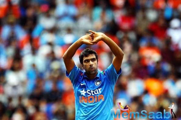 India off-spinner Ravichandran Ashwin today won the coveted International Cricketer of the Year award at the CEAT Cricket Rating (CCR) International awards 2017.