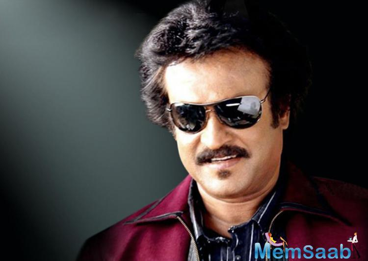 The police have increased the security at Rajinikanth's house now.