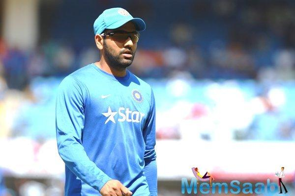 However, it is still not clear if Yuvraj Singh, recovering from a bout of viral fever will be available tomorrow or not. The veteran also needs some batting practice ahead of the Pakistan game.
