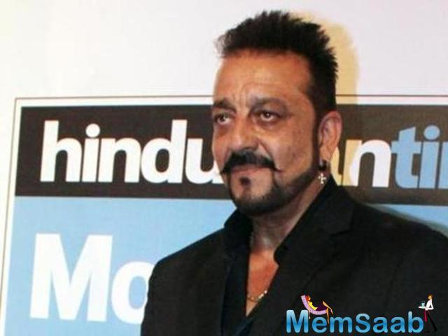Dutt is also scheduled to feature in Girish Mallik's action-thriller 'Torbaaz'.