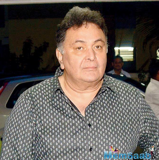 Kapoor told the website,