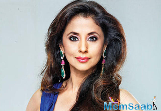 All the 90s movie buffs have been waiting to see Urmila Matondkar back on the silver screen and the beauty has answered their prayers.