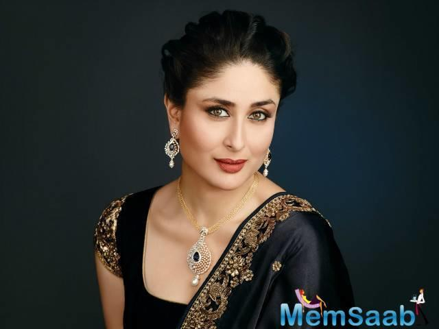 But nothing is officially confirmed, if all goes well, Kareena will play in Omung Kumar upcoming film.