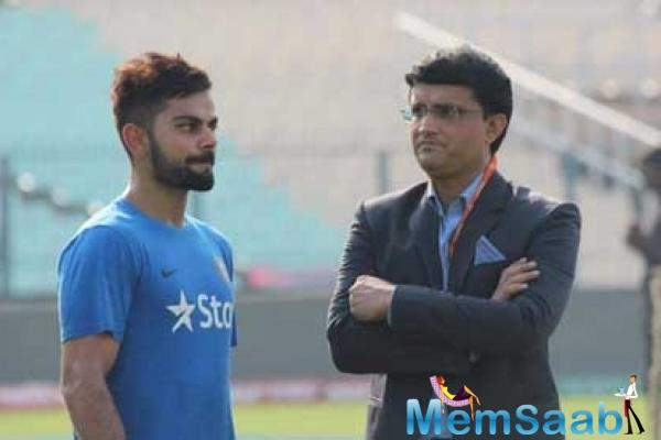 Anil Kumble to step down as India coach
