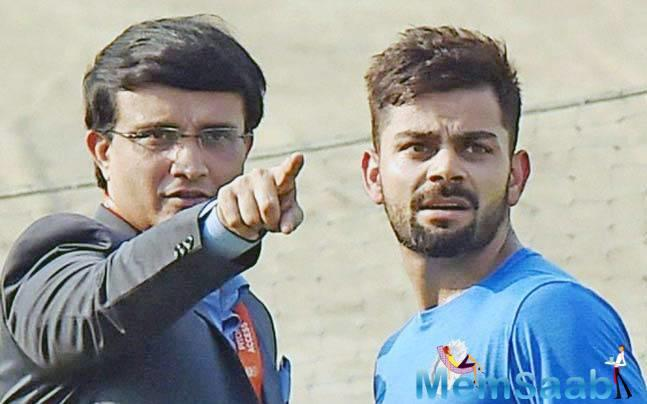 However, with reports of a fall-out between Kohli and Kumble spreading like wildfire, the latter is believed to be not too keen on carrying on as the head coach of the Indian cricket team.