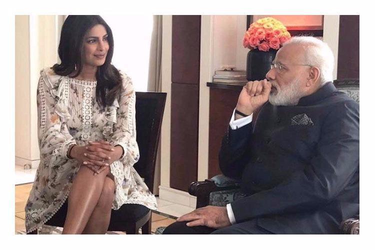 Talking about this gesture, Priyanka's mother Madhu Chopra told a leading media portal,