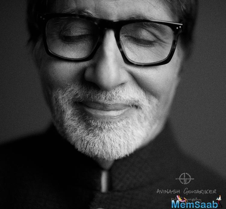 The show was first aired in 2000, changing the face of Indian television and giving Amitabh a new lease of life in showbiz.