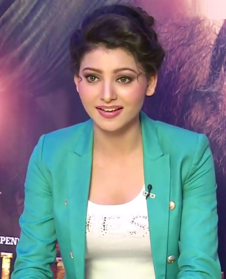 If sources to be trusted, Actress Urvashi Rautela to star in Hate Story 4