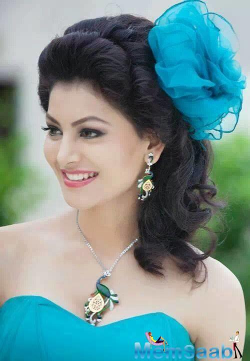 Urvashi Rautela, who was last seen in Hrithik Roshan's Kaabil is all set to sizzle on screen in the new installment of the sensous film series, Hate Story 4.
