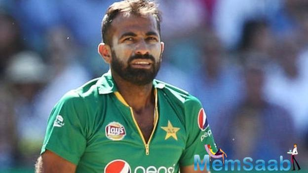 Confirming the news, the Pakistan Cricket Board (PCB) said that Riaz underwent scans following the match which brought out that he would require minimum two weeks to recover fully from the injury.