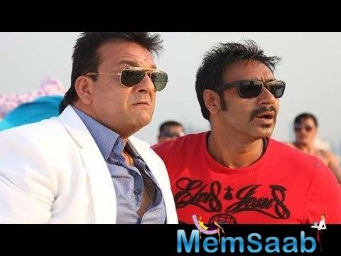 """According to filmmaker Indra Kumar, """"'Total Dhamaal' is an out and out family entertainer, just like 'Dhamaal' and 'Double Dhamaal',""""."""