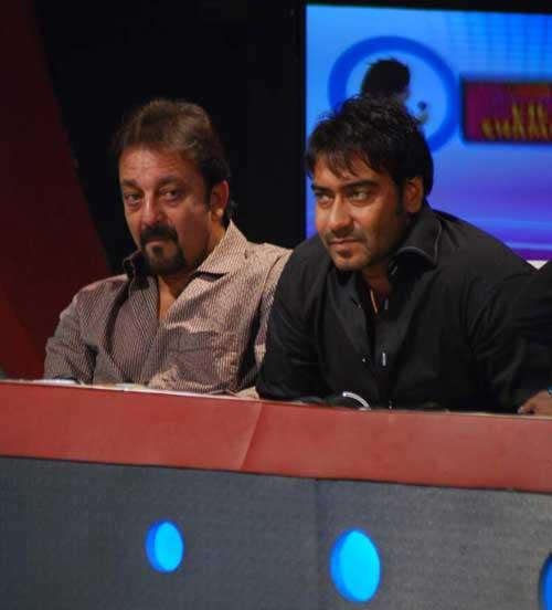Ajay Devgn and director Indra Kumar had previously collaborated for Ishq and Masti.