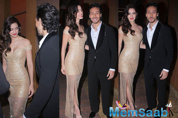 After many speculations about Tiger Shroff leading lady in Baaghi 2, finally Disha Patani finalized for the forthcoming.