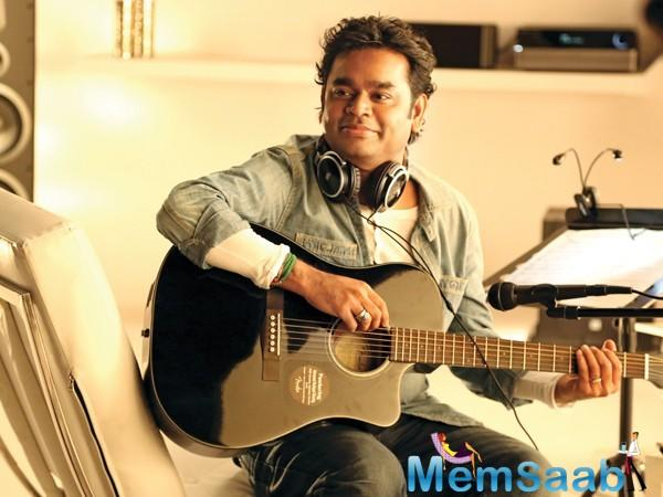 Recently, London has been hit by two terror attacks. Renowned singer, A.R Rahman is looking forward to perform in London.